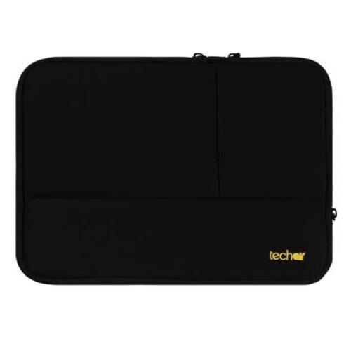 Tech air notebook case 33.8 cm (13.3inch) Black TANZ0330V2