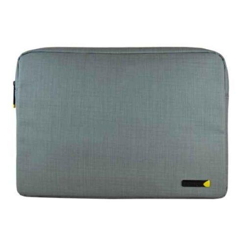 Tech air notebook case 33.8 cm Sleeve case Grey TAEVS005
