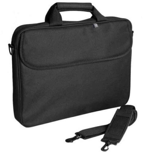 Tech air notebook case 39.6 cm (15.6inch) Briefcase Black TANB0100