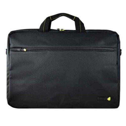 Tech air notebook case 39.6 cm (15.6inch) Messenger case Black TANZ0124V3
