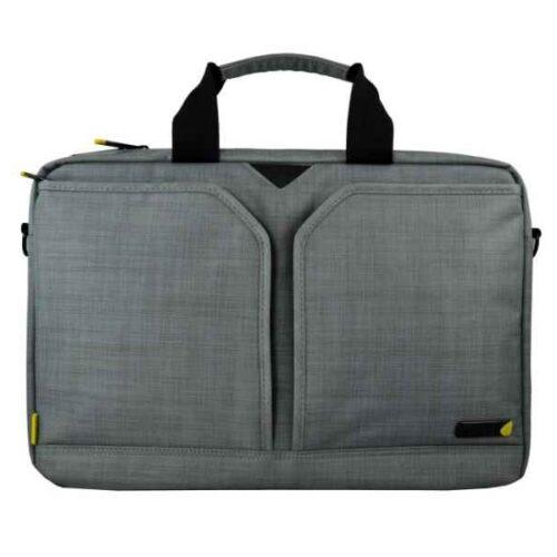 Tech air notebook case 39.6 cm (15.6inch)Grey TAEVA002