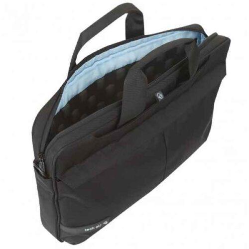 Tech air notebook case 39.6 cm Briefcase Black TAN3201