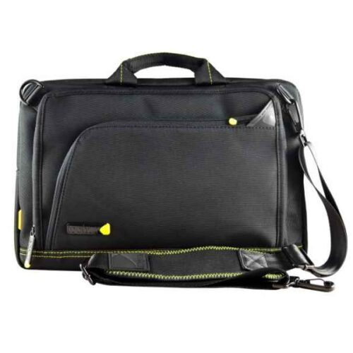 Techair Notebook Bag 35.8cm (14.1inch) Black TAUBA004V3