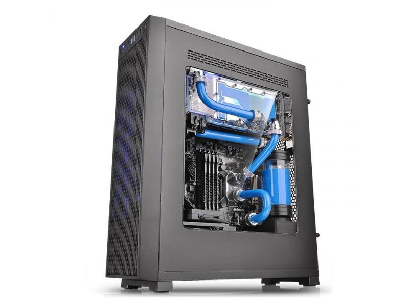 Thermaltake PC- Gehäuse Core G3 CA-1G6-00T1WN-00