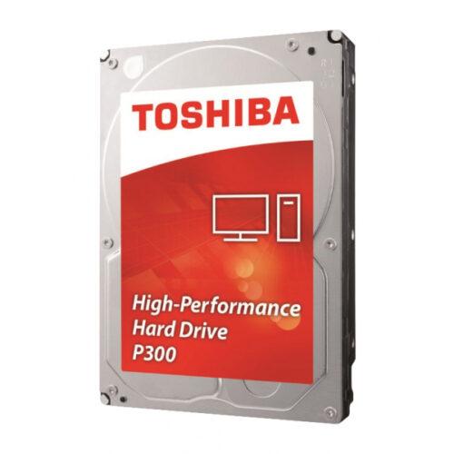 Toshiba HDD 3.5 P300 2 TB HDWD120UZSVA