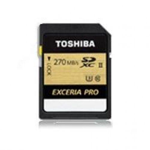 Toshiba SD Card N501 16GB THN-N501G0160E6