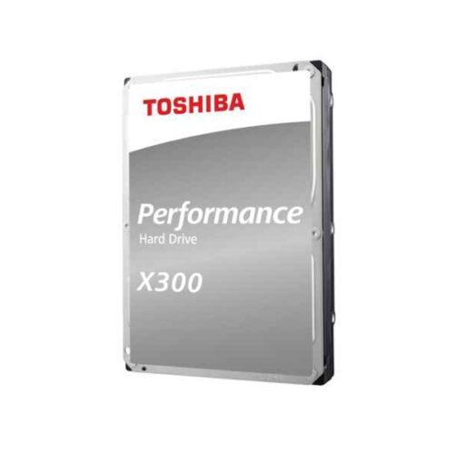 Toshiba X300 internal hard drive HDD 10TB Serial ATA HDWR11AUZSVA