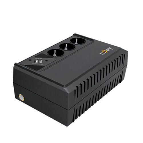UPS 650VA Renton LINE INTERACTIV0E w/USB PORT UPLI-LI065RE-CG01B