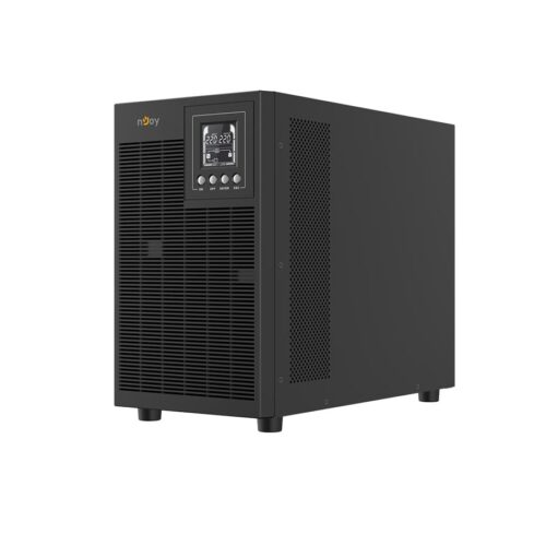 UPS ONLINE 3KVA/2400W LCD Echo Pro UPOL-OL300EP-CG01B