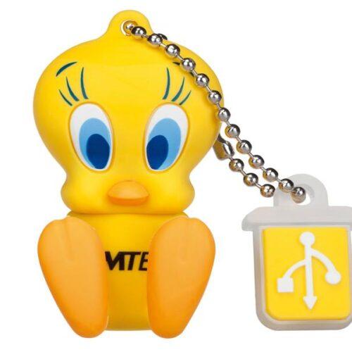 USB FlashDrive 16GB EMTEC Looney Tunes (Tweety)
