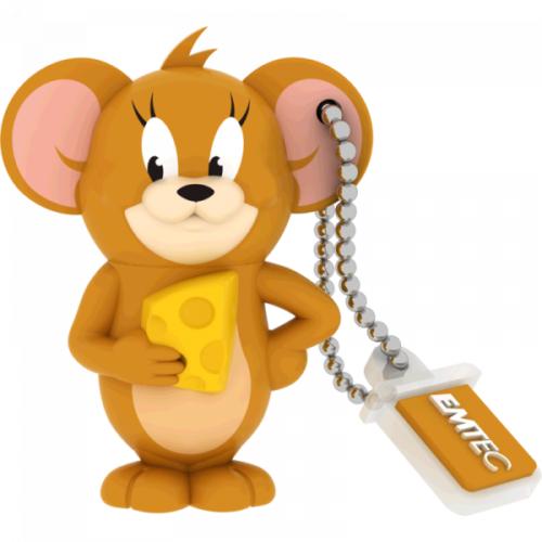 USB FlashDrive 16GB EMTEC Tom & Jerry (Jerry)