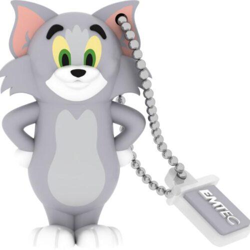 USB FlashDrive 16GB EMTEC Tom & Jerry (Tom)