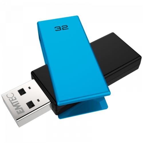USB FlashDrive 32GB EMTEC C350 Brick 2.0