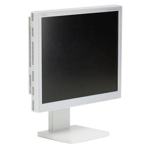 """Used Monitor 1960NXi TFT/NEC/19""""/1280x1024/White/D-SUB & DVI-D"""