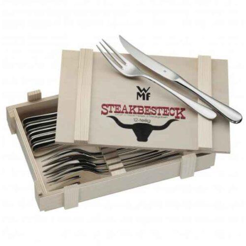 WMF flatware set 12 pcs Stainless steel